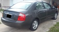 Picture of 2004 Kia Spectra EX, exterior, gallery_worthy