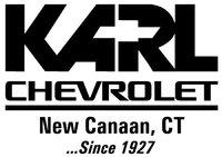 Karl Chevrolet logo