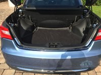Picture of 2011 Chrysler 200 Limited Convertible, interior, gallery_worthy