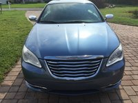 Picture of 2011 Chrysler 200 Limited Convertible, exterior, gallery_worthy