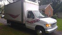 Picture of 2002 Ford E-Series Cargo E-350 Super Duty Ext, exterior, gallery_worthy