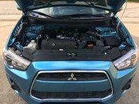 Picture of 2014 Mitsubishi Outlander Sport ES, engine, gallery_worthy