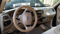 Picture of 2004 Ford F-150 Heritage 2 Dr XL Standard Cab SB, interior, gallery_worthy