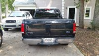 Picture of 2004 Ford F-150 Heritage 2 Dr XL Standard Cab SB, exterior, gallery_worthy
