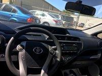 Picture of 2013 Toyota Prius c Three, interior, gallery_worthy