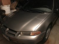 Picture of 1998 Dodge Stratus 4 Dr STD Sedan, exterior, gallery_worthy