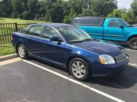 Picture of 2006 Mercury Montego Luxury AWD, exterior, gallery_worthy