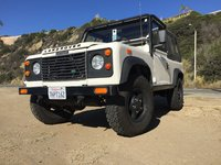Picture of 1994 Land Rover Defender 90, exterior, gallery_worthy