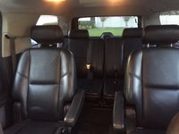 Picture of 2007 Cadillac Escalade ESV V8 AWD, interior, gallery_worthy