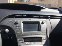 Picture of 2012 Toyota Prius Five, interior, gallery_worthy