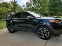 Picture of 2015 Ford Explorer Sport 4WD, exterior, gallery_worthy