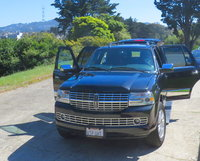 Picture of 2013 Lincoln Navigator L 4WD, exterior, gallery_worthy