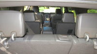 Picture of 2013 Lincoln Navigator L 4WD, interior, gallery_worthy