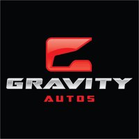 Gravity Autos Roswell logo