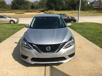 Picture of 2017 Nissan Sentra SV, exterior, gallery_worthy
