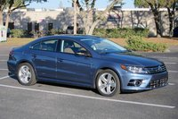 Picture of 2016 Volkswagen CC 2.0T R-Line Executive FWD, exterior, gallery_worthy