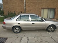 Picture of 2002 Toyota Corolla CE, exterior, gallery_worthy