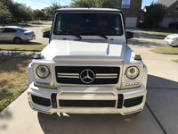 Picture of 2008 Mercedes-Benz G-Class G 55 AMG, exterior, gallery_worthy
