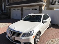 Picture of 2012 Mercedes-Benz E-Class E 550 Luxury 4MATIC, exterior, gallery_worthy