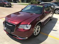 Picture of 2015 Chrysler 300 Limited, exterior, gallery_worthy