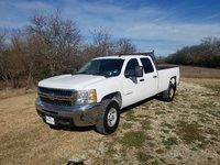 Picture of 2009 Chevrolet Silverado 3500HD Work Truck Crew Cab, exterior, gallery_worthy