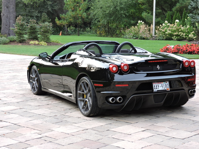 Picture of 2005 Ferrari F430 Spider Spider