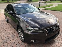 Picture of 2013 Lexus GS 350 RWD, exterior, gallery_worthy