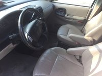 Picture of 2000 Pontiac Montana Base Extended, interior, gallery_worthy