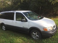 Picture of 2000 Pontiac Montana Base Extended, exterior, gallery_worthy