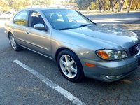 Picture of 2003 INFINITI I35 4 Dr STD Sedan, exterior, gallery_worthy