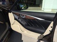 Picture of 2014 INFINITI Q50 Hybrid Premium AWD, interior, gallery_worthy