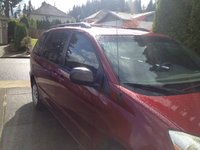 Picture of 2009 Toyota Sienna CE 8 Passenger, exterior, gallery_worthy