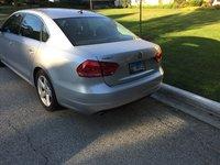 Picture of 2013 Volkswagen Passat SE, exterior, gallery_worthy