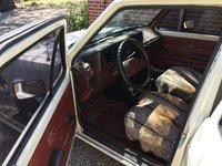 Picture of 1981 Volkswagen Rabbit 4 Dr L Hatchback, interior, gallery_worthy