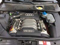 Picture of 2003 Audi A6 3.0 quattro Sedan AWD, engine, gallery_worthy