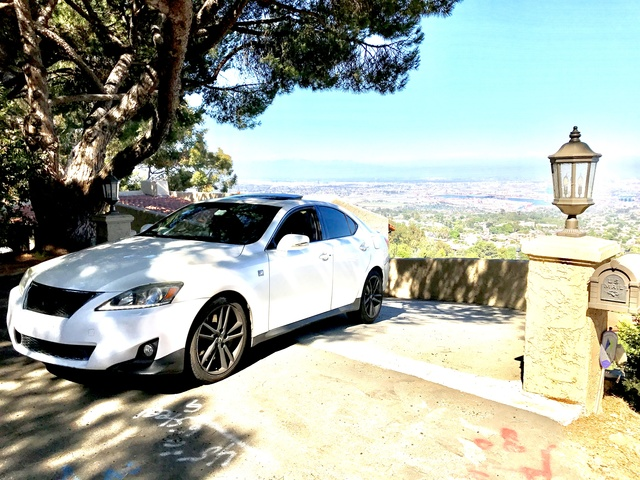 Picture of 2012 Lexus IS 350 Base, exterior, gallery_worthy