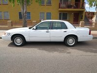 Picture of 2001 Mercury Grand Marquis LS, exterior, gallery_worthy