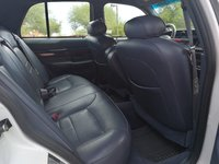 Picture of 2001 Mercury Grand Marquis LS, interior, gallery_worthy