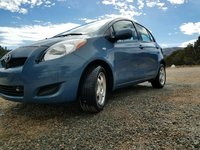 Picture of 2011 Toyota Yaris Hatchback, exterior, gallery_worthy