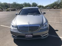 Picture of 2013 Mercedes-Benz S-Class S 550, exterior, gallery_worthy
