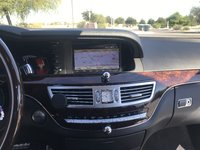 Picture of 2013 Mercedes-Benz S-Class S 550, interior, gallery_worthy