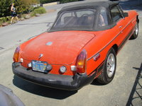 Picture of 1977 MG MGB, exterior, gallery_worthy
