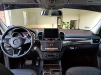 Picture of 2016 Mercedes-Benz GLE-Class GLE 350, interior, gallery_worthy