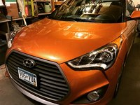 Picture of 2016 Hyundai Veloster Turbo Coupe, exterior, gallery_worthy