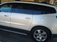 Picture of 2011 Chevrolet Traverse LTZ, exterior, gallery_worthy