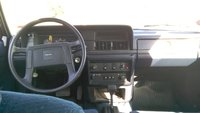 Picture of 1984 Volvo 240 DL, interior, gallery_worthy