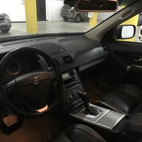 Picture of 2007 Volvo XC90 V8 AWD Sport, interior, gallery_worthy