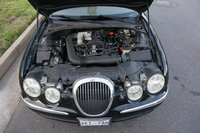 Picture of 2002 Jaguar S-TYPE 4.0, engine, gallery_worthy