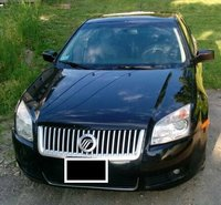 Picture of 2009 Mercury Milan I4 Premier, exterior, gallery_worthy