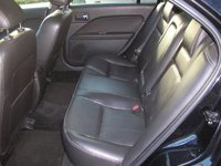 Picture of 2009 Mercury Milan I4 Premier, interior, gallery_worthy